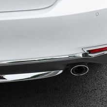 Load image into Gallery viewer, Toyota Camry 2018-2019 Chrome Rear Bumper Lip Cover Lower - NINTE