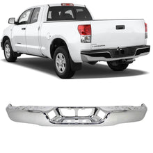 Load image into Gallery viewer, NINTE Rear Bumper Shell For 2007-2013 Toyota Tundra