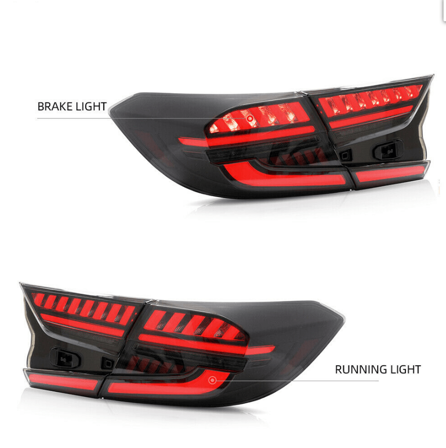 Tail light - NINTE