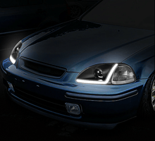 Load image into Gallery viewer, Headlight - NINTE