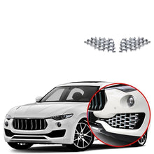 Load image into Gallery viewer, NINTE Maserati Levante 2016-2019 Front Fog Light Center Grille Cover - NINTE