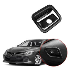 Load image into Gallery viewer, Toyota Camry 2018-2019 Copilot Glove Storage Box Handle Cover - NINTE
