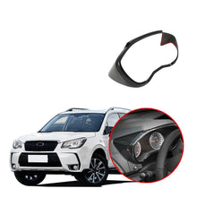 Load image into Gallery viewer, Ninte Subaru Forester 2019 Dashboard Instrumental Gauge Screen Frame Cover - NINTE