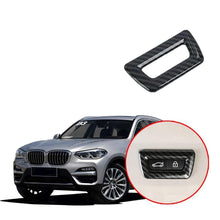 Load image into Gallery viewer, Ninte BMW X3 G01 2017-2019 Rear trunk switch cover - NINTE