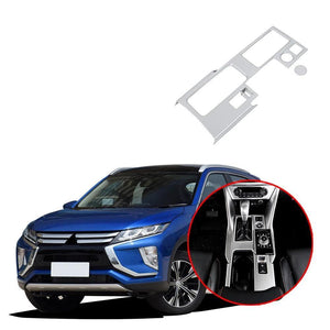 Ninte Mitsubishi Eclipse Cross 2017-2019 Gear Box Panel Frame Cover - NINTE