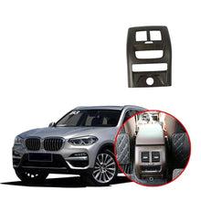 Load image into Gallery viewer, NINTE BMW X3 G01 2017-2019 Armrest Box AC Vent Outlet Rear AC Cover - NINTE