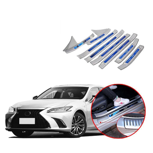Door Sill Protector Cover for Lexus ES NINTE - NINTE