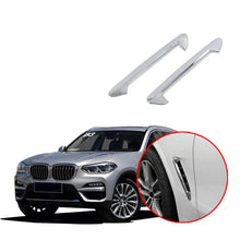 Load image into Gallery viewer, Ninte BMW X3 G01 2018-2019 Outside Body Flow Fender Molding Cover Kit - NINTE