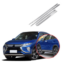 NINTE Side Door Body Moulding Line Cover Trim For Mitsubishi Eclipse Cross 2017-2019 - NINTE