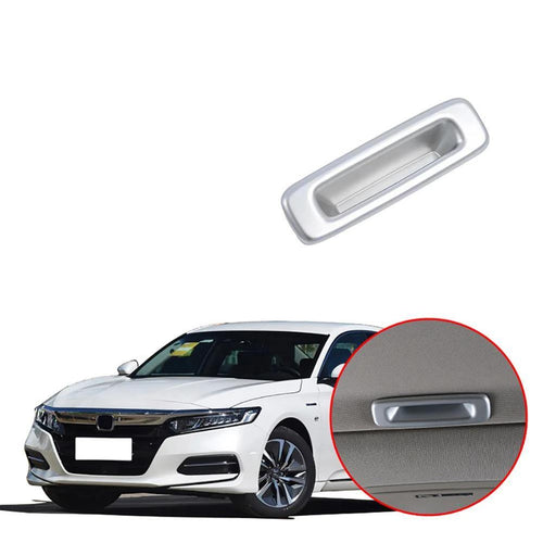 NINTE Sunroof Skylight Roof Frame Lamp Handle Bowl Car Inner For Honda Accord 10th 2018 2019 - NINTE