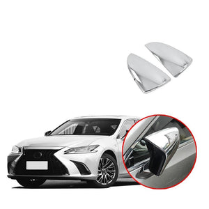 NINTE Rearview Mirror Cover Fit for Lexus ES - NINTE