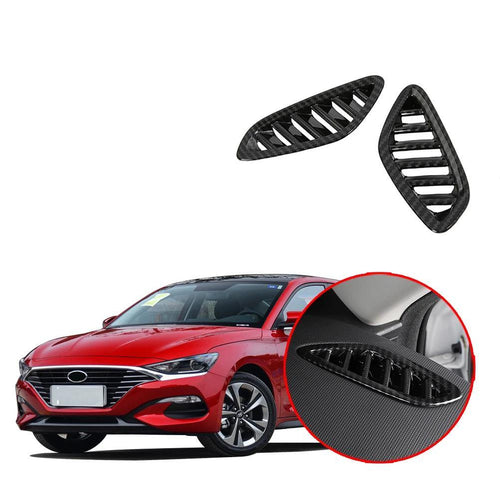 NINTE Air Conditioner Front Vent Cover Fit For HYUNDAI LAFESTA 2018-2019 - NINTE