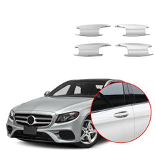 Load image into Gallery viewer, Ninte Mercedes-Benz E-Class W213 2016-2018 ABS Door Handle Bowl Cover - NINTE
