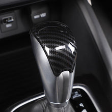 Car Styling Stalls Gear Shift Head Knob Frame Cover Trim ABS Fit For HYUNDAI LA FESTA 2018-2019 NINTE - NINTE