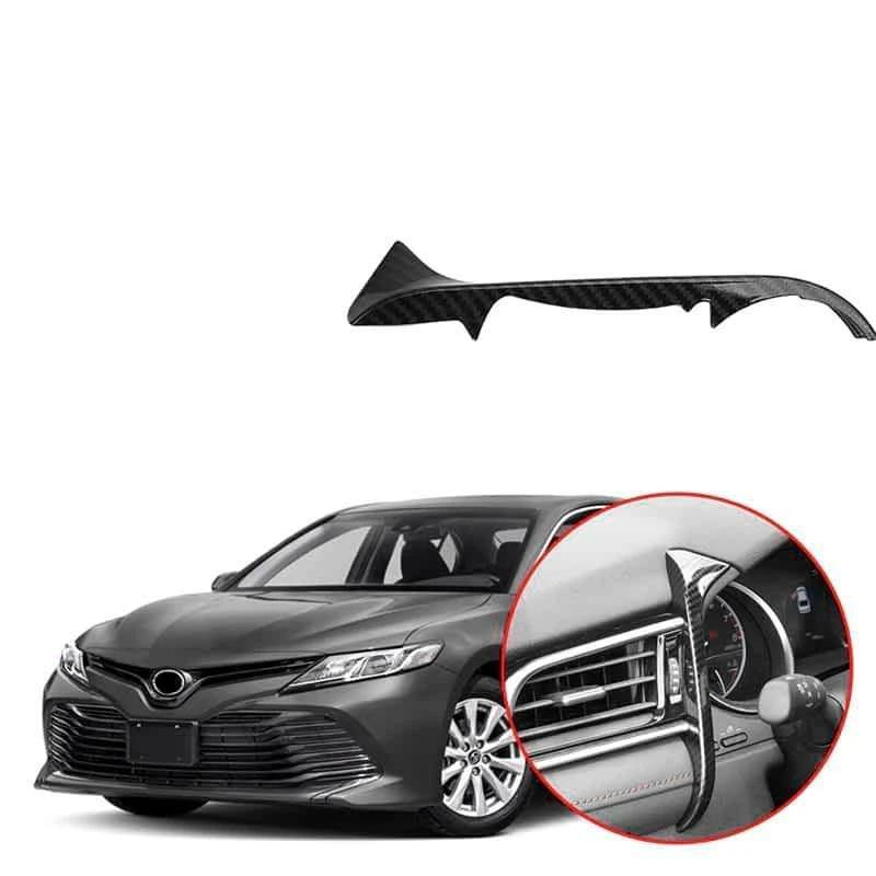 Toyota Camry 2018-2019 Front Dashboard Left Outlet Cover - NINTE