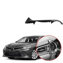 Load image into Gallery viewer, Toyota Camry 2018-2019 Front Dashboard Left Outlet Cover - NINTE