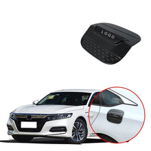 NINTE ABS Gas Cap Fuel Tank Cover trim cover For Honda Accord 10th 2018-2019 - NINTE