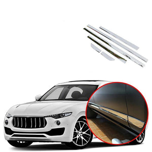 Door Side Protector Cover Trim Fit for Maserati Levante 2016-2019 NINTE - NINTE