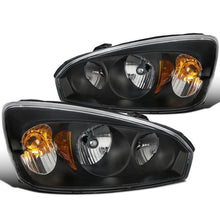 Load image into Gallery viewer, NINTE Headlight Fits 2004-2008 Chevy Malibu SS