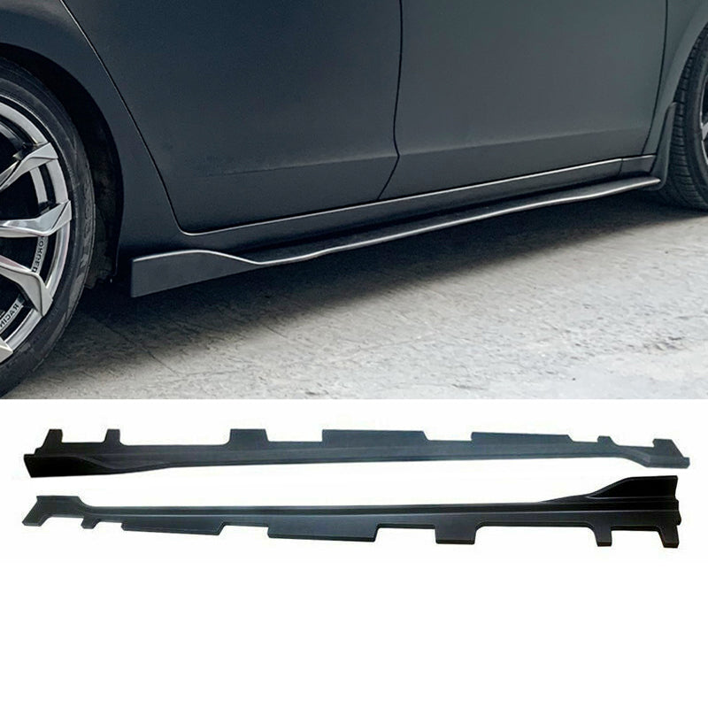NINTE Side Skirts for 2018-2020 Honda Accord