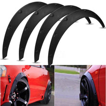 Load image into Gallery viewer, universal wheel fender flare - NINTE