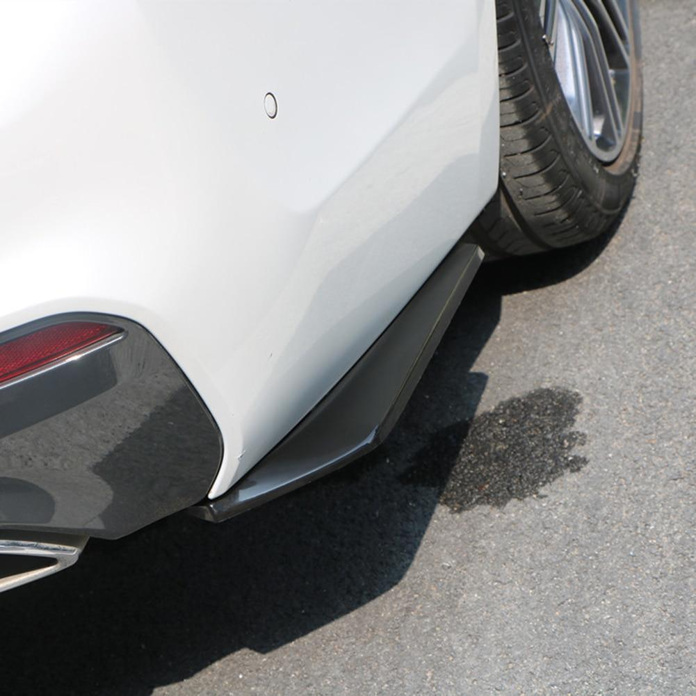 rear lip splitter - NINTE