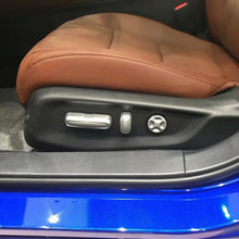 Load image into Gallery viewer, NINTE Honda Accord 2018-2019 ABS Interior Seat Adjustment Cover - NINTE