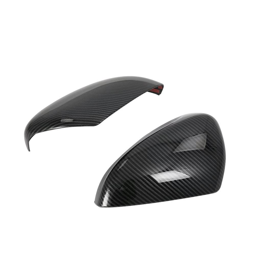 NINTE Ford Focus Sedan 2019 Side Mirror Cover Cap - NINTE