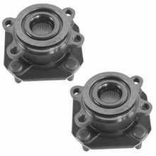 Load image into Gallery viewer, NINTE Front Wheel Hub & Bearing for 2007-2012 Nissan Sentra 2.0L
