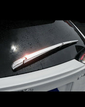 Load image into Gallery viewer, Toyota C-HR 2017-2019 ABS Chrome Tail Rear Window Wipers Rain Wiper Cover - NINTE