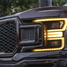 Load image into Gallery viewer, NINTE Headlight for Ford F150 2017-2020
