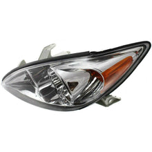 Load image into Gallery viewer, NINTE Headlight For 2002-2004 Toyota Camry Sedan