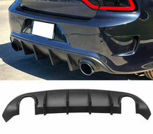 Load image into Gallery viewer, Charger SRT Rear Bumper Diffuser-NINTE