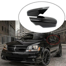 Load image into Gallery viewer, NINTE 2008-2014 DODGE AVENGER SE Only Triple Side View Mirror Covers - NINTE