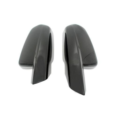 NINTE 2008-2014 DODGE AVENGER SE Only Triple Side View Mirror Covers - NINTE