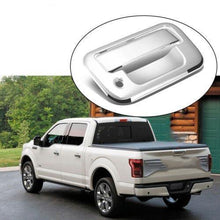Load image into Gallery viewer, NINTE Ford F150 & 2014-2017 GMC Sierra New Chrome ABS Tail Gate Door Handle Covers - NINTE