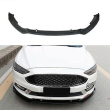 Load image into Gallery viewer, Ninte Ford Fusion 2017-2018 3 PCS Front Bumper Lip Spoiler - NINTE