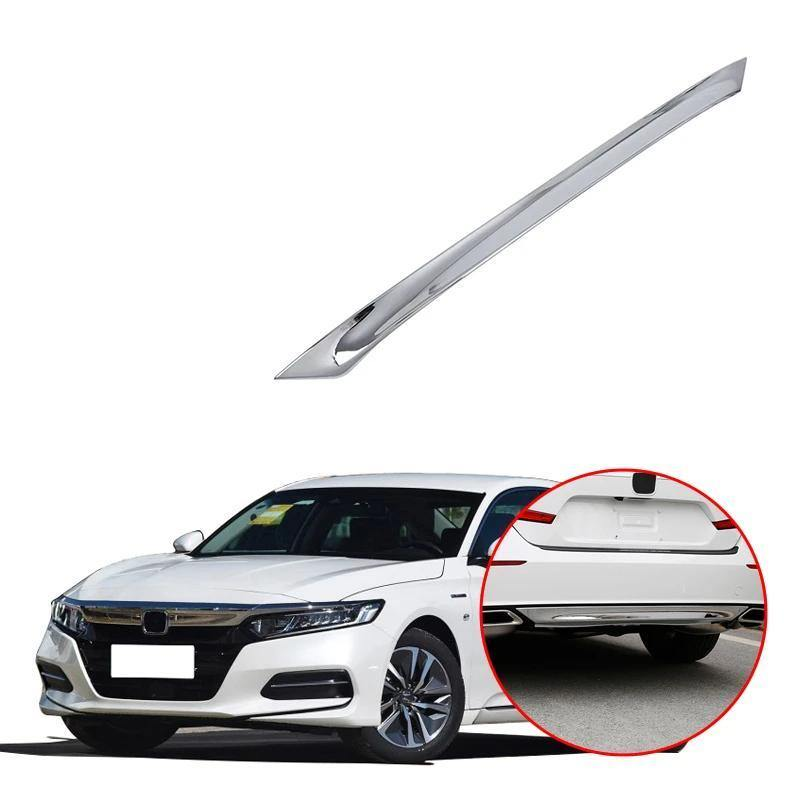 NINTE Honda Accord 2018-2019 10th Rear bumper Lip Diffuser cover - NINTE