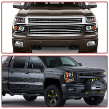 Load image into Gallery viewer, NINTE Headlight Fits 2007-2014 Chevy Silverado 1500 2500 HD
