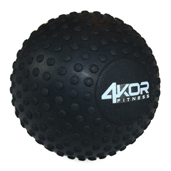 "Massage Ball | High Density Foam| 5"" Recovery Ball"