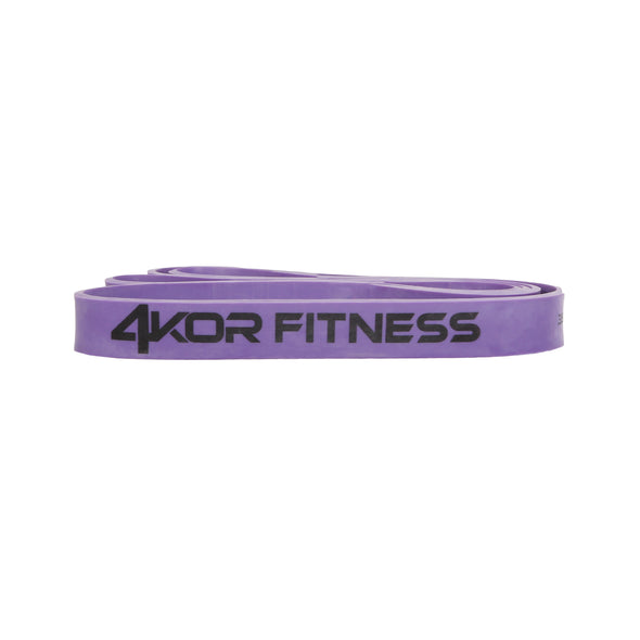 "Pull-up Assist Band | 41"" Rubber Resistance Loop Band 