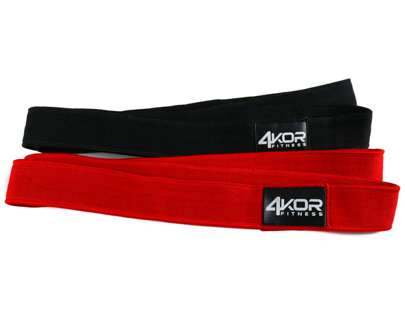 "Long Resistance Bands | 2"" Wide 