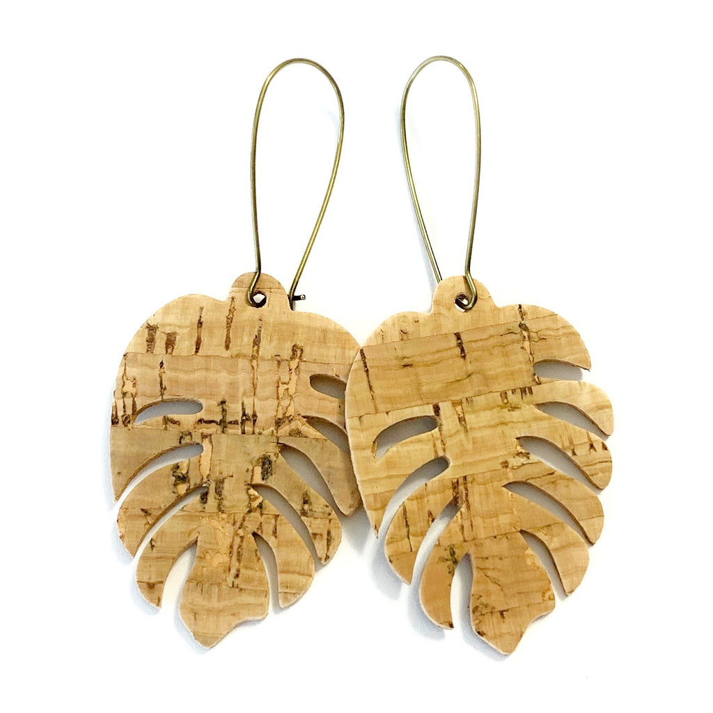 The Palms Earrings