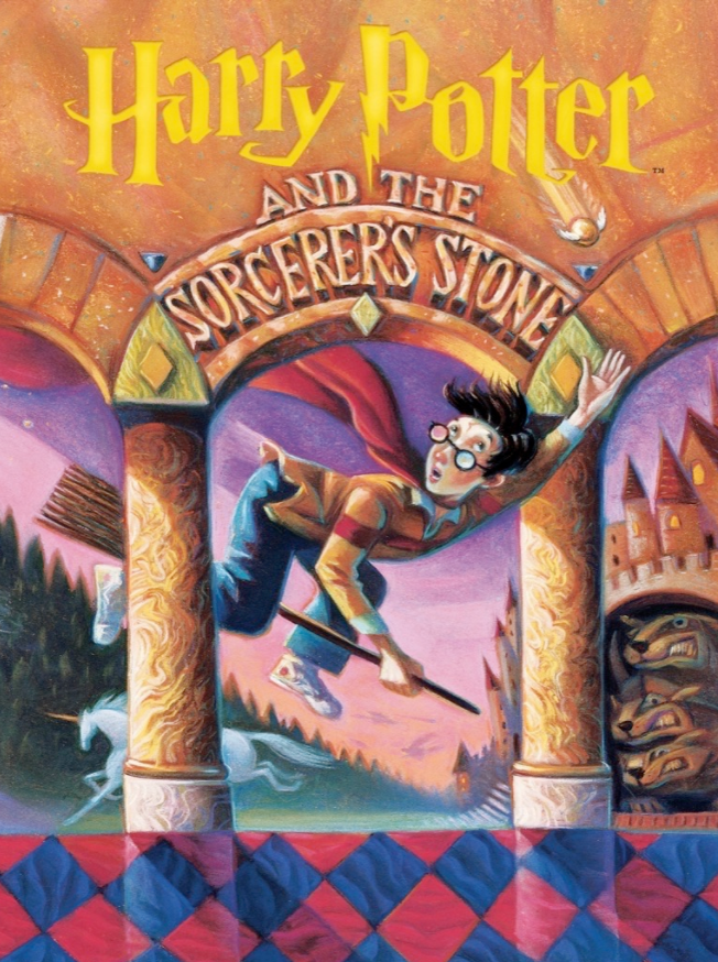 Sorcerer's Stone Puzzle