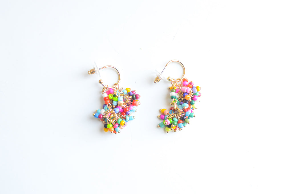 Hey June Cancun Earrings