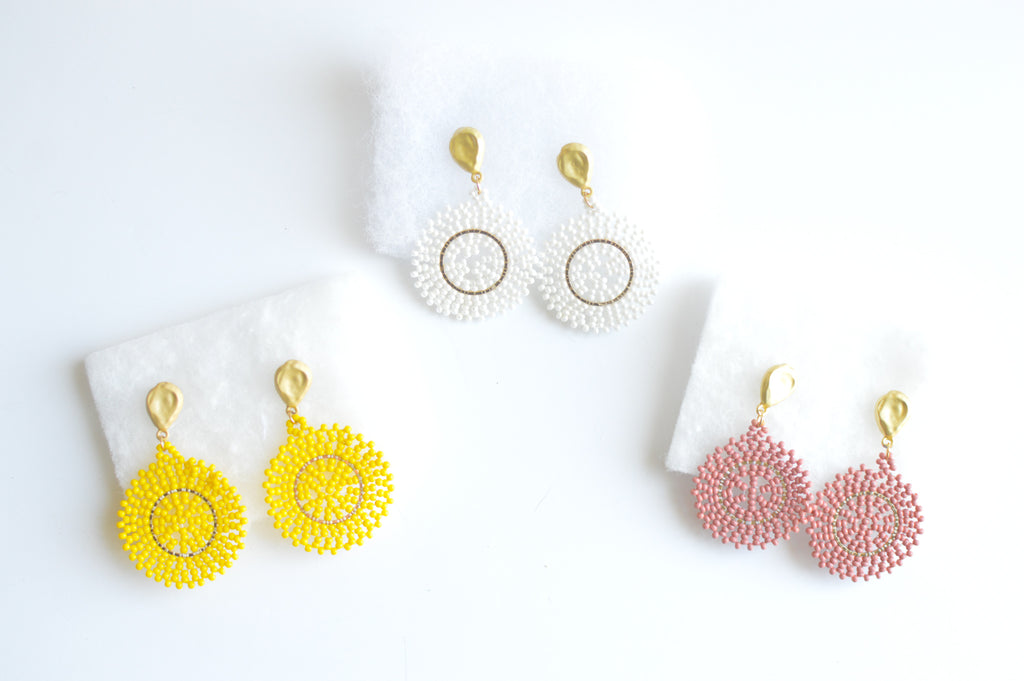 Hey June Spring Fling Earrings
