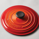 Le Creuset Signature Phenolic Large Knob, 2 1/4-in