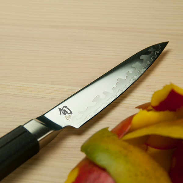 Shun Sora Paring Knife 3.5-in