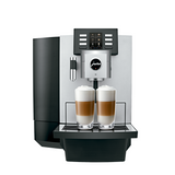 Jura X8 Platinum Coffee Maker