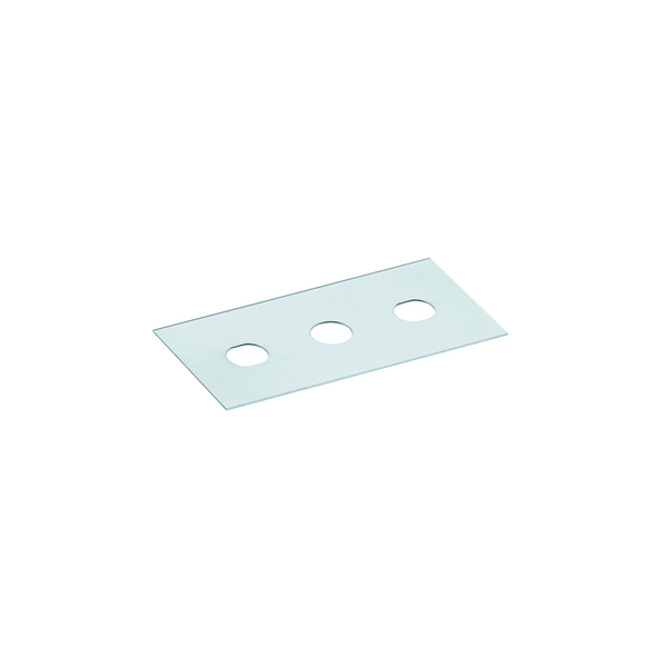 Rosle Replacement Blades for Rosle Ceramic Hob Scraper - Pack of 10 blades